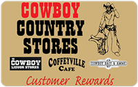 Cowboy Country Stores