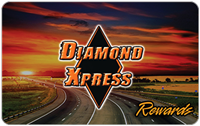 Diamond Xpress