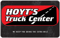 Hoyts Truck Center