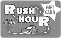 Rush Hour Super Stores