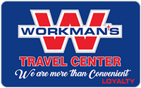 Workmans Travel Center